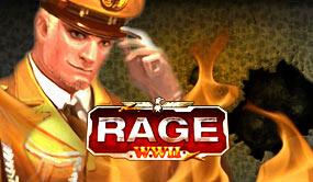 WWII Rage