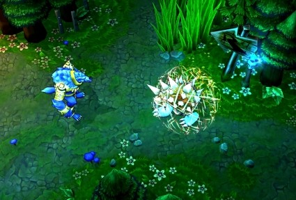 [LOL]League of Legends 英雄聯盟 中文資料